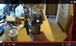 Aeropress Use Video Feature