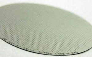 Aeropress Steel Filter Disk