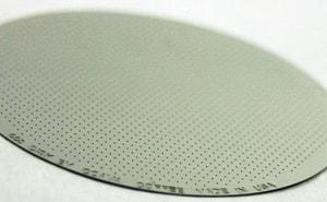 Aeropress Stainless Steel Filter Disk