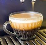 Aeropress Espresso Coffee