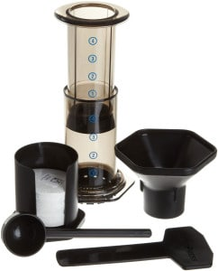 Aeropress Product Overview