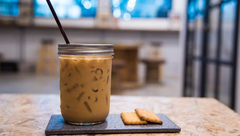 Quick & Easy Iced Coffee with the Aeropress