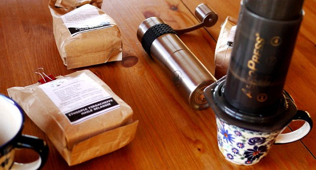 how-to-make-coffee-with-aeropress