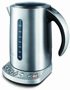 Temperature Controlled Electric Kettles