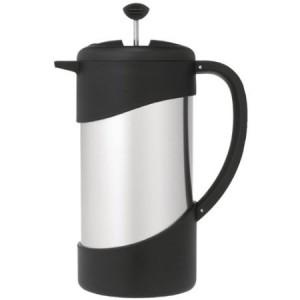 Thermos Nissan Vacuum Insulated Coffee Press