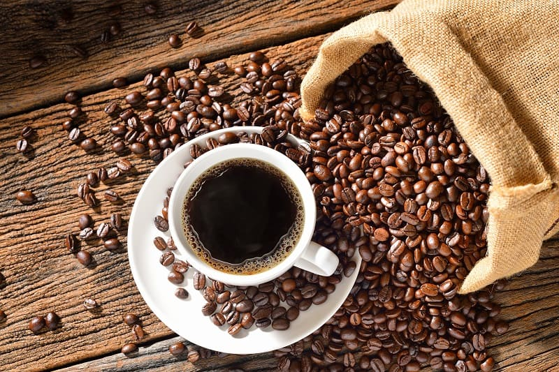 How Many Coffee Beans Per Cup?
