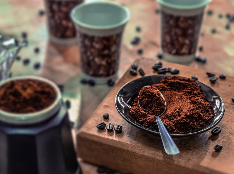 How Much Ground Coffee Should I Use?
