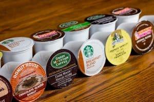 Keurig Coffee Tastes Watered Down