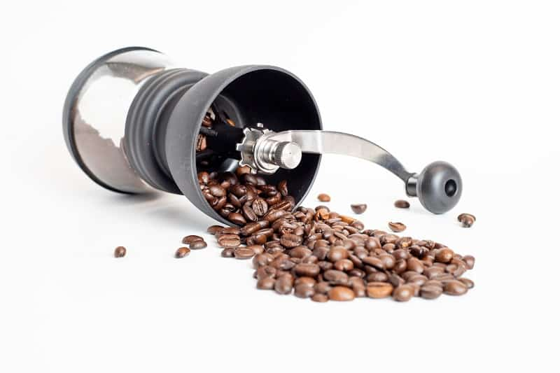 Spice Grinder Vs. Coffee Grinder