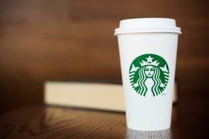 What Coffee Does Starbucks Use For Cold Brew?