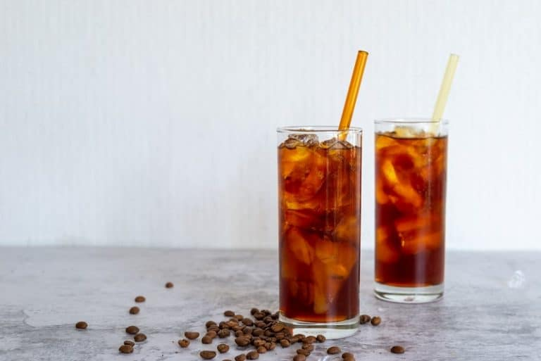 Cold Brew Coffee Ph