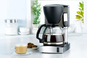 Do Coffee Makers Boil Water