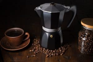 How Much Coffee In A Percolator?