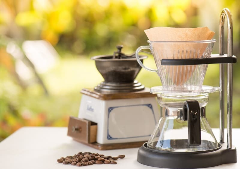 How To Clean  A Drip Coffee Maker Without Vinegar?