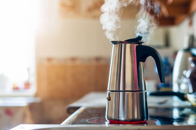 How To Make Coffee With An Electric Percolator